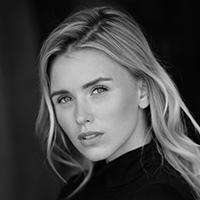 Scarlett Gartmann-Reus (Copyright Foto: Peter Müller)