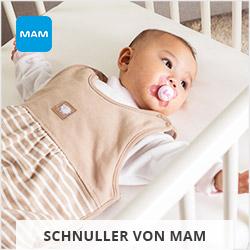 MAM Schnuller