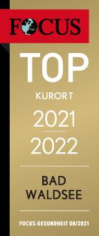 Top Kurort 2021/22 - FOCUS