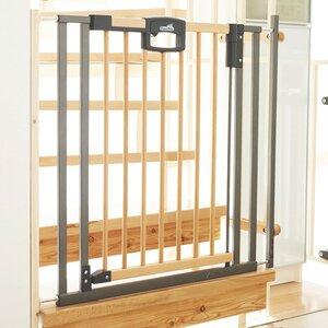 geuther treppenschutzgitter 95 135 cm online kaufen baby. Black Bedroom Furniture Sets. Home Design Ideas