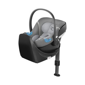 cybex isofix base 2 fix f r aton babyschale online kaufen baby walz. Black Bedroom Furniture Sets. Home Design Ideas