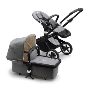 Bugaboo Buffalo Classic+ Collection Kinderwagen