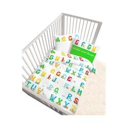 z llner kinderbettw sche african dreams online kaufen baby walz. Black Bedroom Furniture Sets. Home Design Ideas