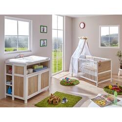 Ticaa kinderzimmer camo 6 teilig online kaufen baby walz for Baby walz kinderzimmer