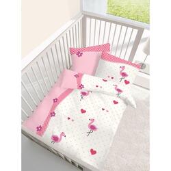 ido bettw sche fee 40x60 100x135 cm online kaufen baby walz. Black Bedroom Furniture Sets. Home Design Ideas