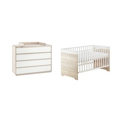 schardt 3 tlg babyzimmer mick online kaufen baby walz. Black Bedroom Furniture Sets. Home Design Ideas