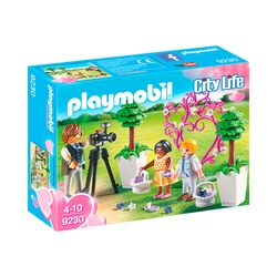 playmobil family fun 9070 pelikanfamilie online kaufen. Black Bedroom Furniture Sets. Home Design Ideas