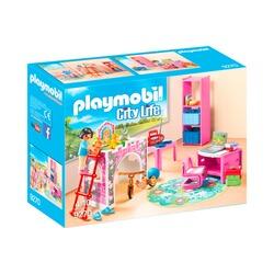 playmobil city life 9268 badezimmer online kaufen baby walz. Black Bedroom Furniture Sets. Home Design Ideas