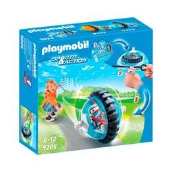 playmobil ghostbusters 9222 slimer mit hot dog stand online kaufen baby walz. Black Bedroom Furniture Sets. Home Design Ideas