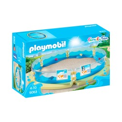 playmobil spezial plus 9097 konditorin mit kuchentheke. Black Bedroom Furniture Sets. Home Design Ideas