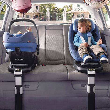 Bebe Confort Car Seat Base