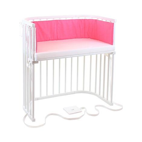 babybay beistellbett boxspring 50x90 cm online kaufen baby walz. Black Bedroom Furniture Sets. Home Design Ideas
