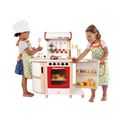 hape kinderk che k chentraum online kaufen baby walz. Black Bedroom Furniture Sets. Home Design Ideas