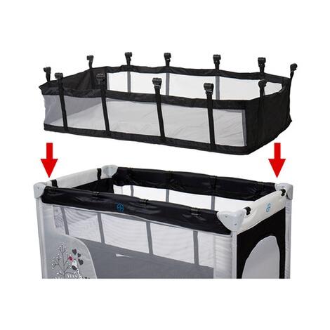 babycab le rehausseur pour lit parapluie commander en ligne baby walz. Black Bedroom Furniture Sets. Home Design Ideas
