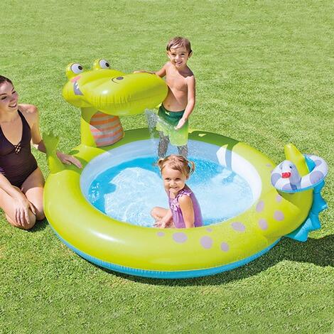 intex pool gator online kaufen baby walz. Black Bedroom Furniture Sets. Home Design Ideas