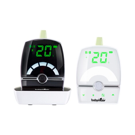 babymoov babyphone premium care online kaufen baby walz. Black Bedroom Furniture Sets. Home Design Ideas