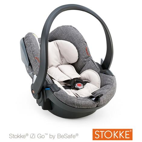 stokke izi go izigo by besafe babyschale online kaufen. Black Bedroom Furniture Sets. Home Design Ideas