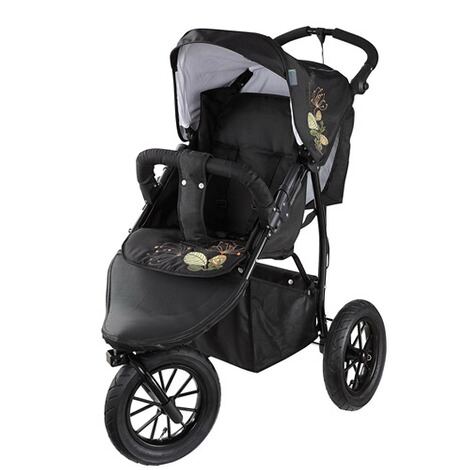 knorr baby joggy s sportwagen mit schlummerverdeck online kaufen baby walz. Black Bedroom Furniture Sets. Home Design Ideas