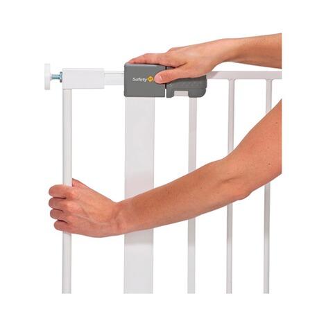 safety 1st t rschutzgitter quick close st 73 80 cm online. Black Bedroom Furniture Sets. Home Design Ideas