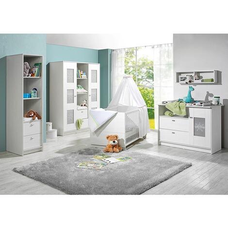 Geuther 2 tlg babyzimmer sol online kaufen baby walz - Babyzimmer geuther ...