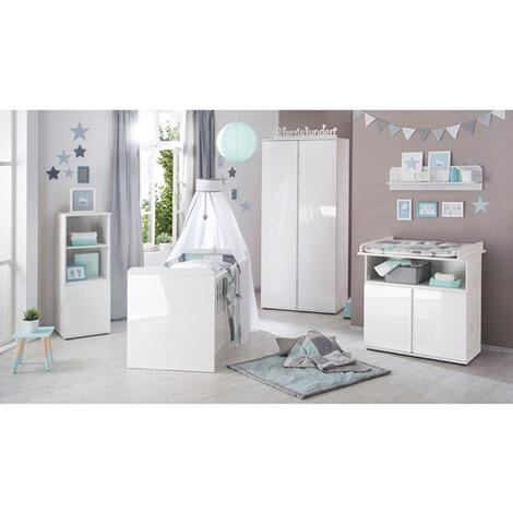 Babyzimmer-Komplett-Sets