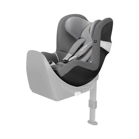 cybex kindersitz isofix cybex solution x fix isofix. Black Bedroom Furniture Sets. Home Design Ideas