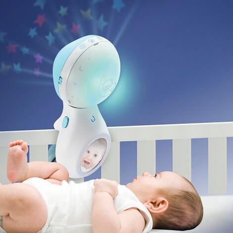 b kids musik mobile mit deckenprojektor online kaufen baby walz. Black Bedroom Furniture Sets. Home Design Ideas