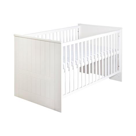 roba babybett dreamworld 3 online kaufen baby walz. Black Bedroom Furniture Sets. Home Design Ideas