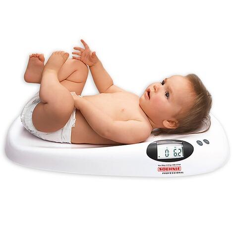 Balances pour bébé