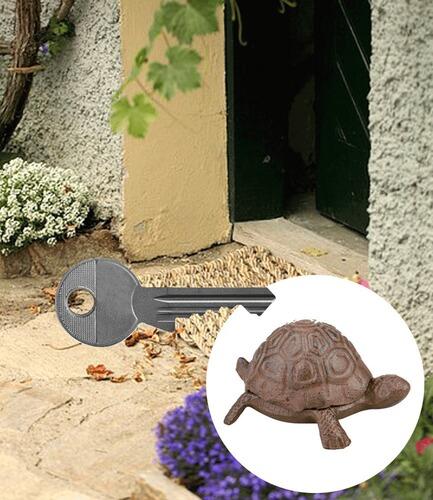 schlüsselversteck 'schildkröte' 1 stück online kaufen