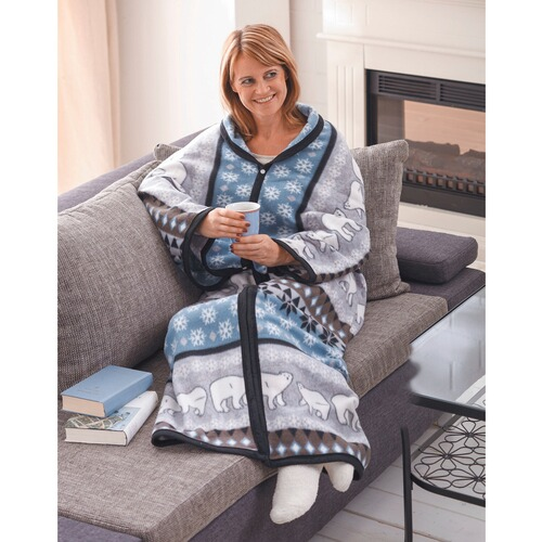 tv decke eisb r online kaufen die moderne hausfrau. Black Bedroom Furniture Sets. Home Design Ideas