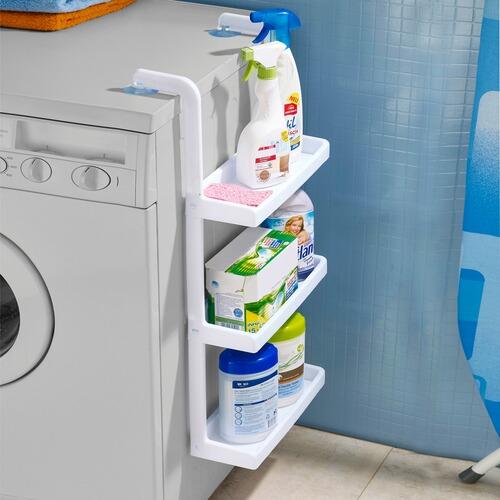 waschmaschinen regal online kaufen die moderne hausfrau. Black Bedroom Furniture Sets. Home Design Ideas