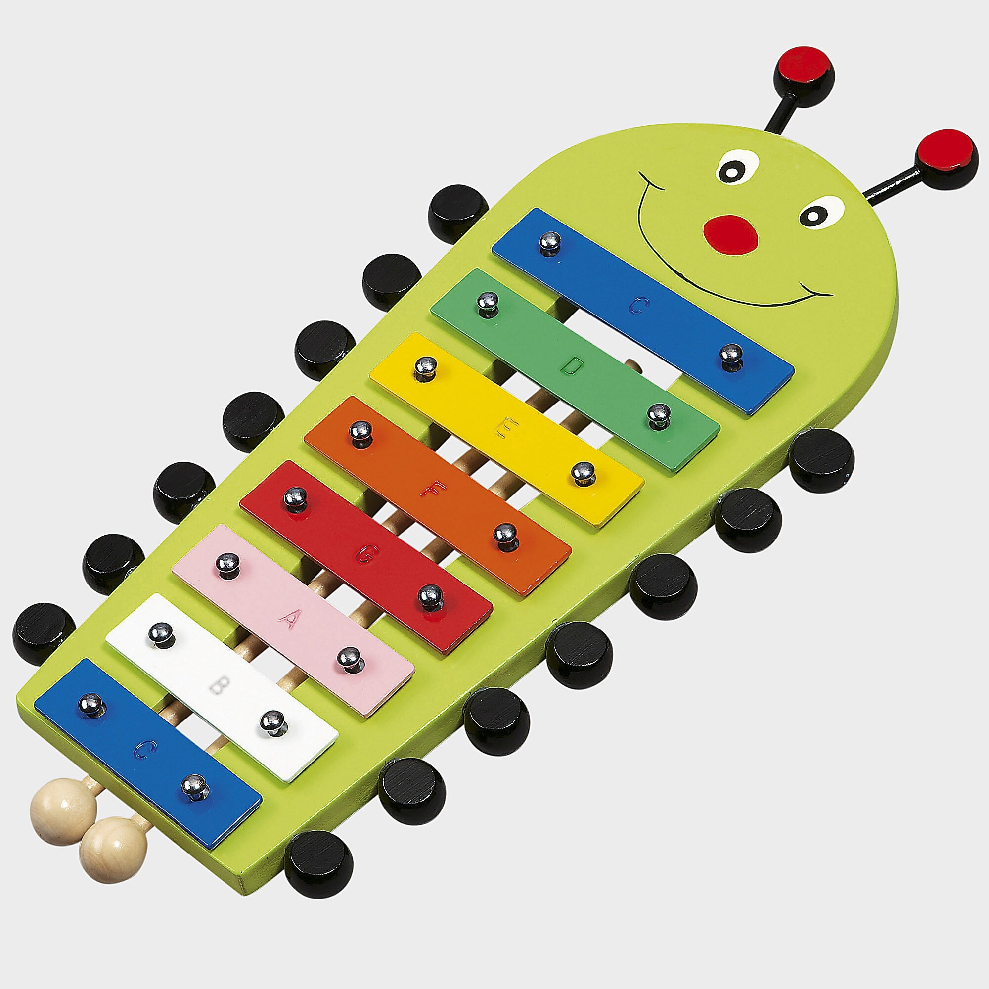 Xylophon Käfer