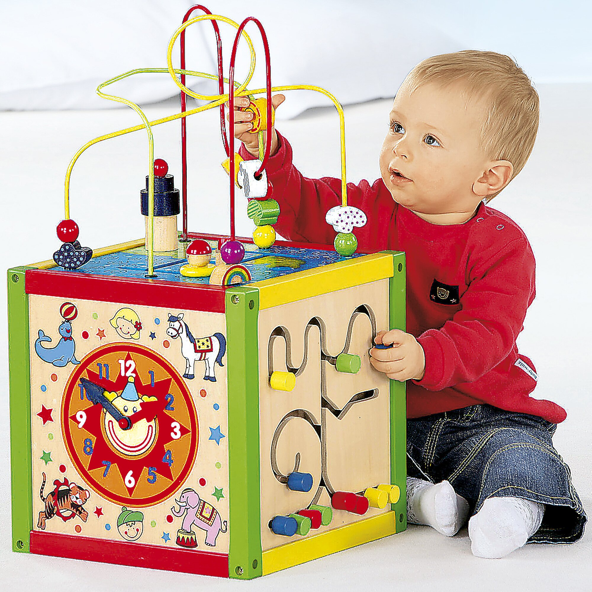 jouets en bois jeux pour 1 3 ans page n 3. Black Bedroom Furniture Sets. Home Design Ideas