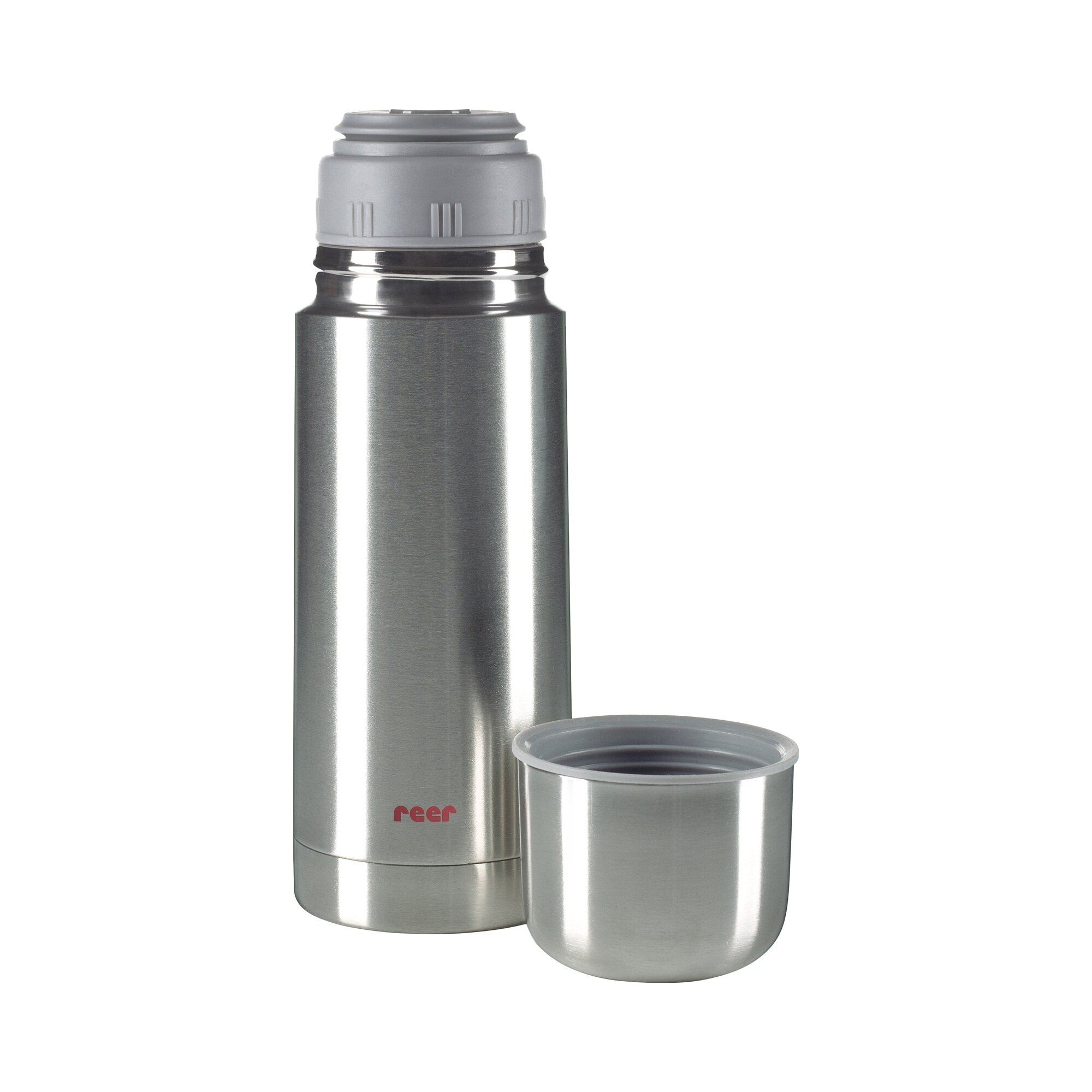 Reer Edelstahl-Thermosflasche