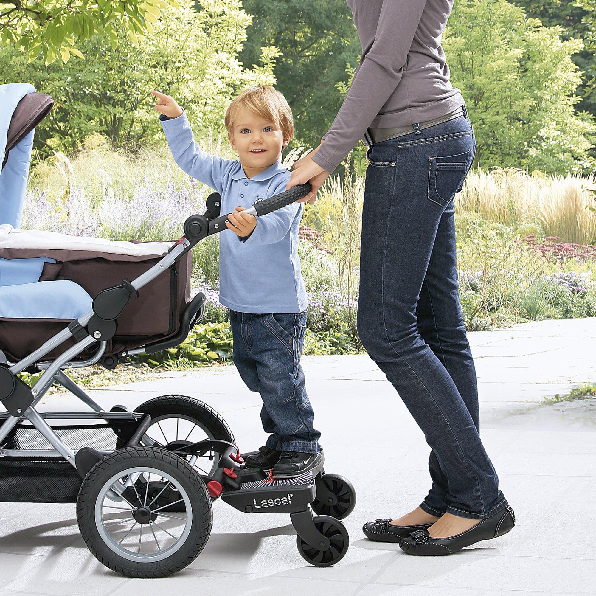 nordideen-buggy-board-fur-kinderwagen-buggy-schwarz, 67.04 EUR @ babywalz-de