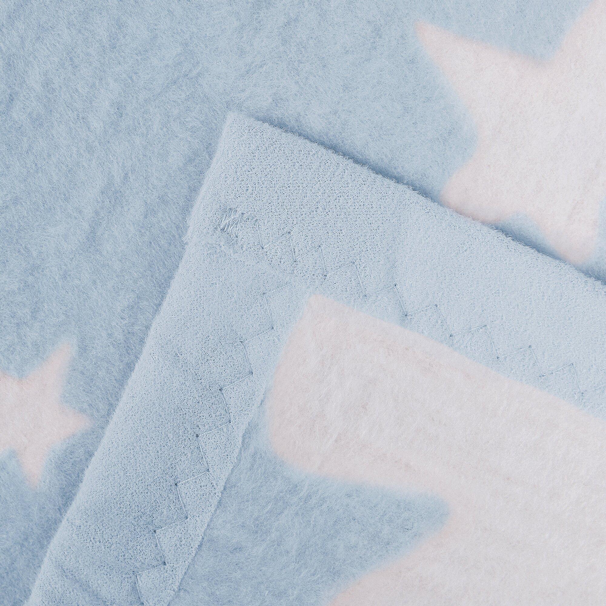 zollner-babydecke-sterne-75x100-cm-hellblau