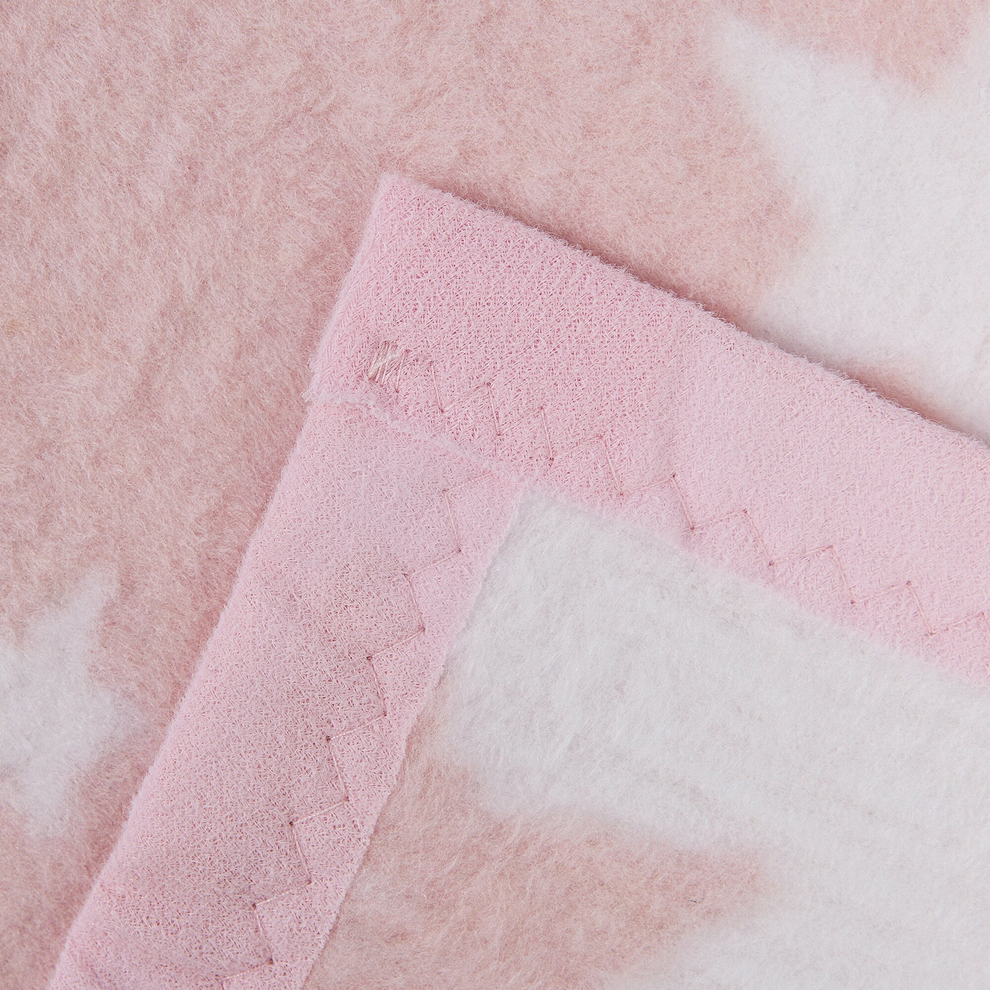 zollner-babydecke-sterne-75x100-cm-rosa
