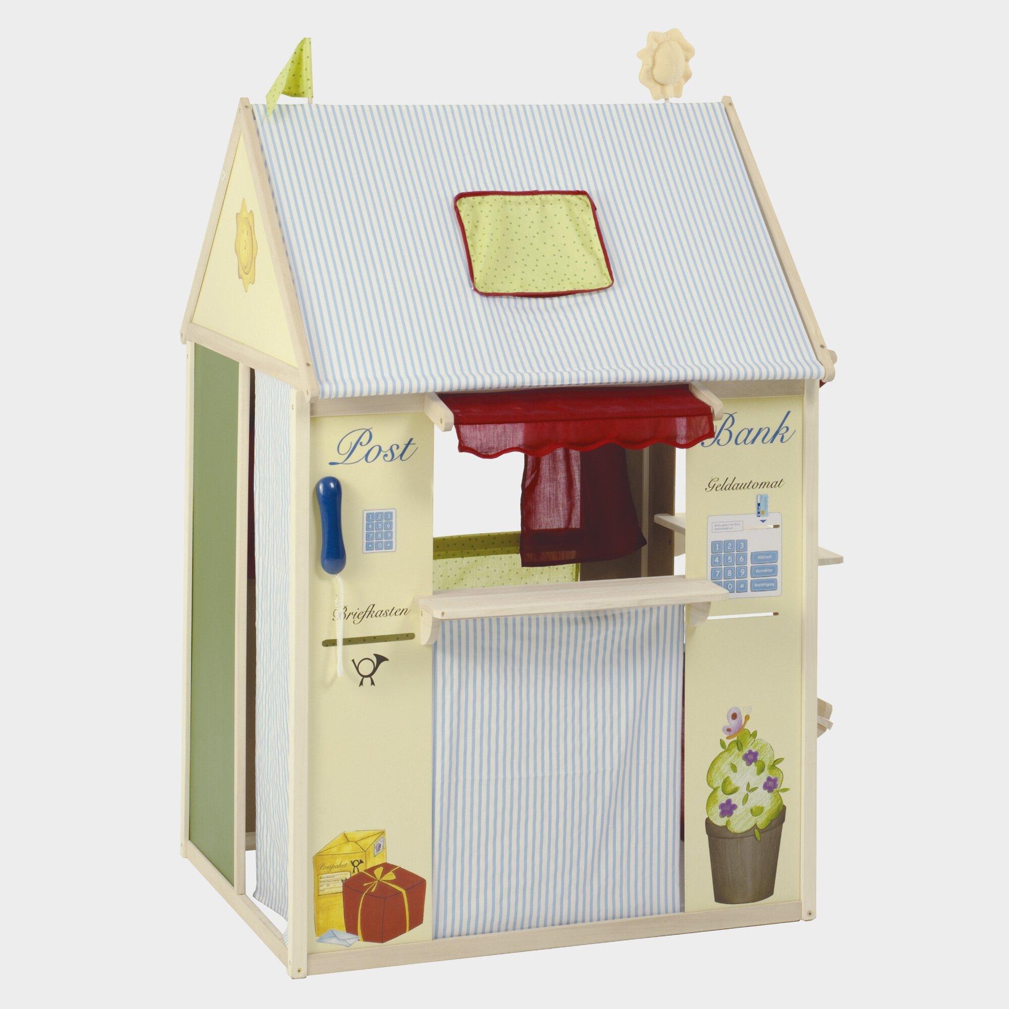 roba-spielhaus, 101.99 EUR @ babywalz-de