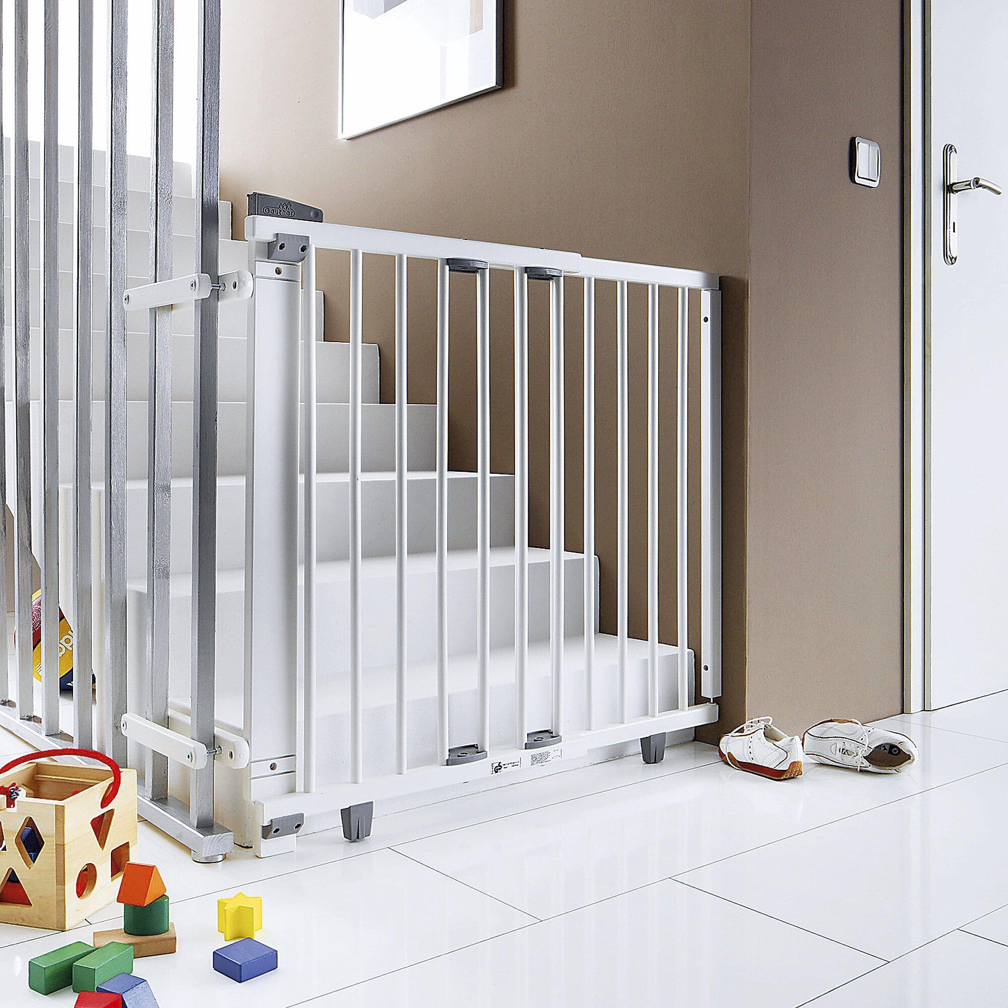 Barri res de s curit escaliers chambre et maison for Chambre de securite