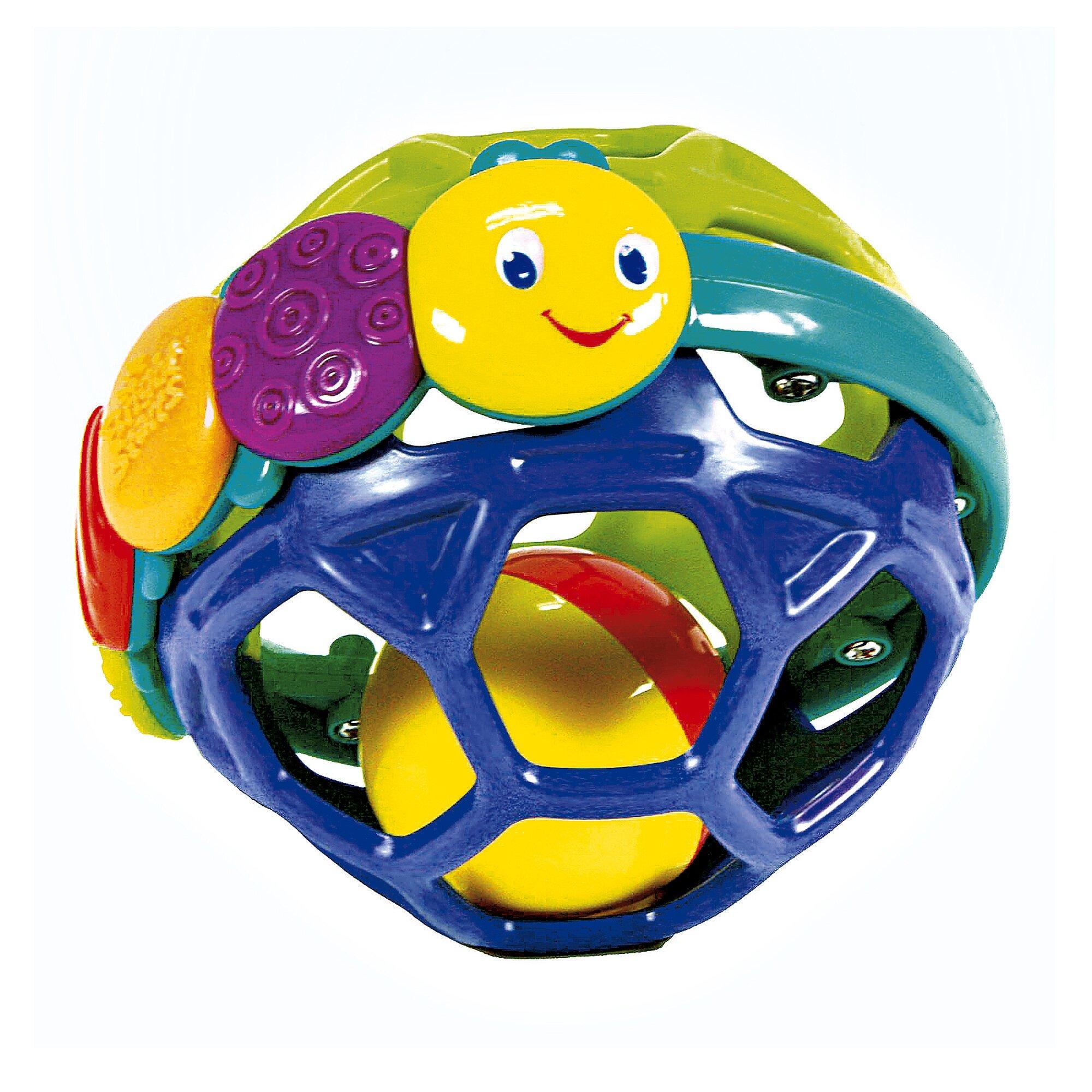 Bright Starts Flexi-Ball