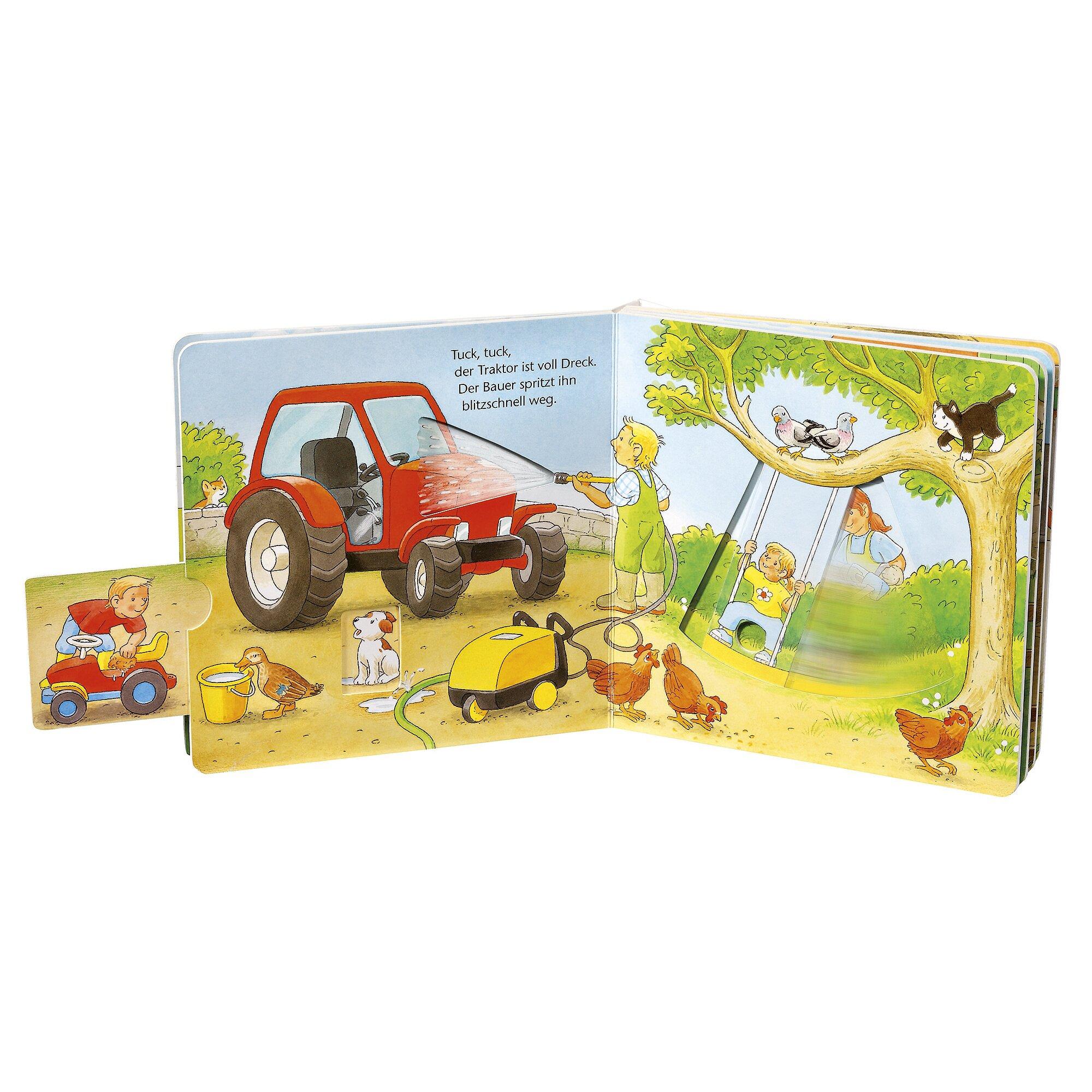ministeps-tuck-tuck-mein-traktor-