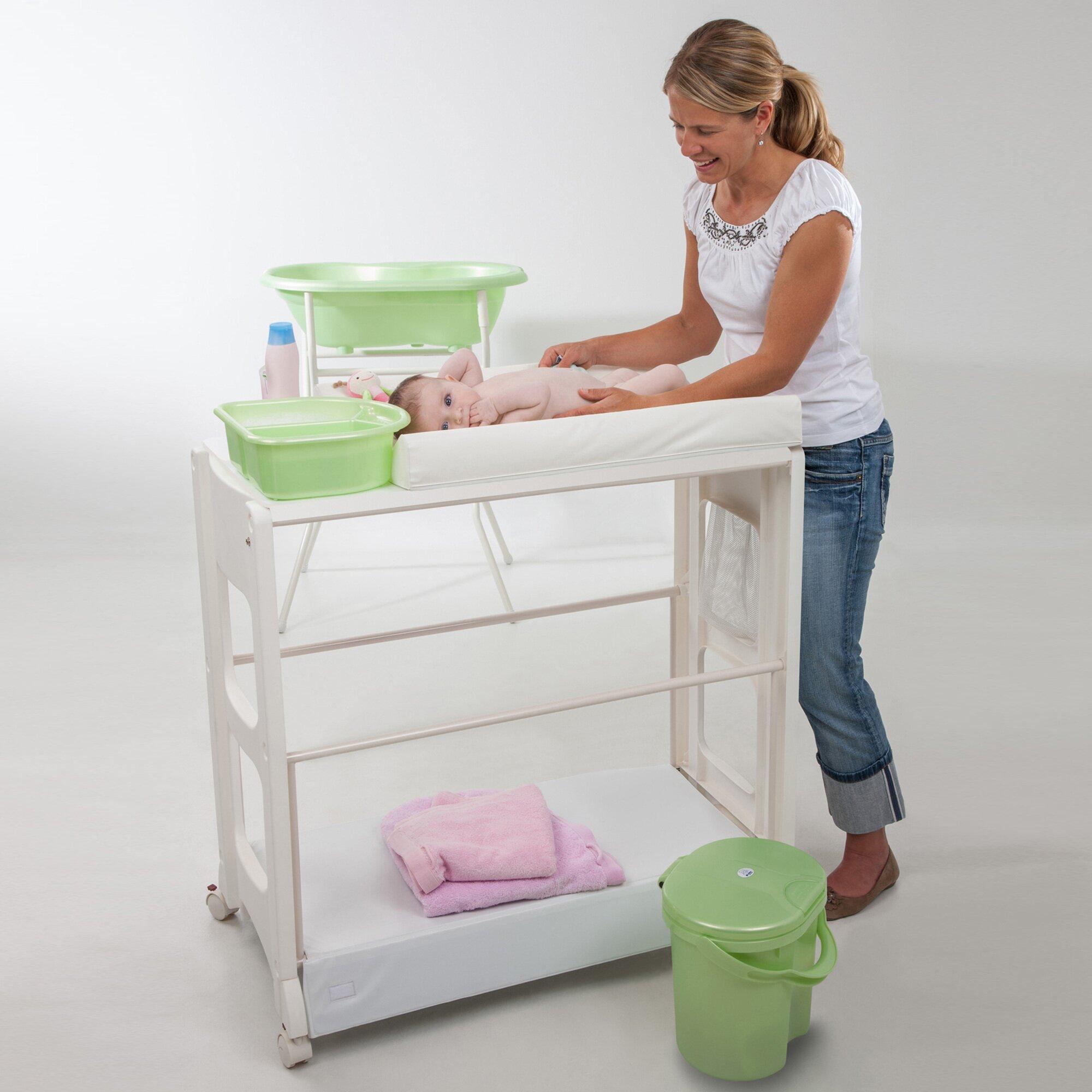 rotho-babydesign-top-windeleimer, 11.49 EUR @ babywalz-de