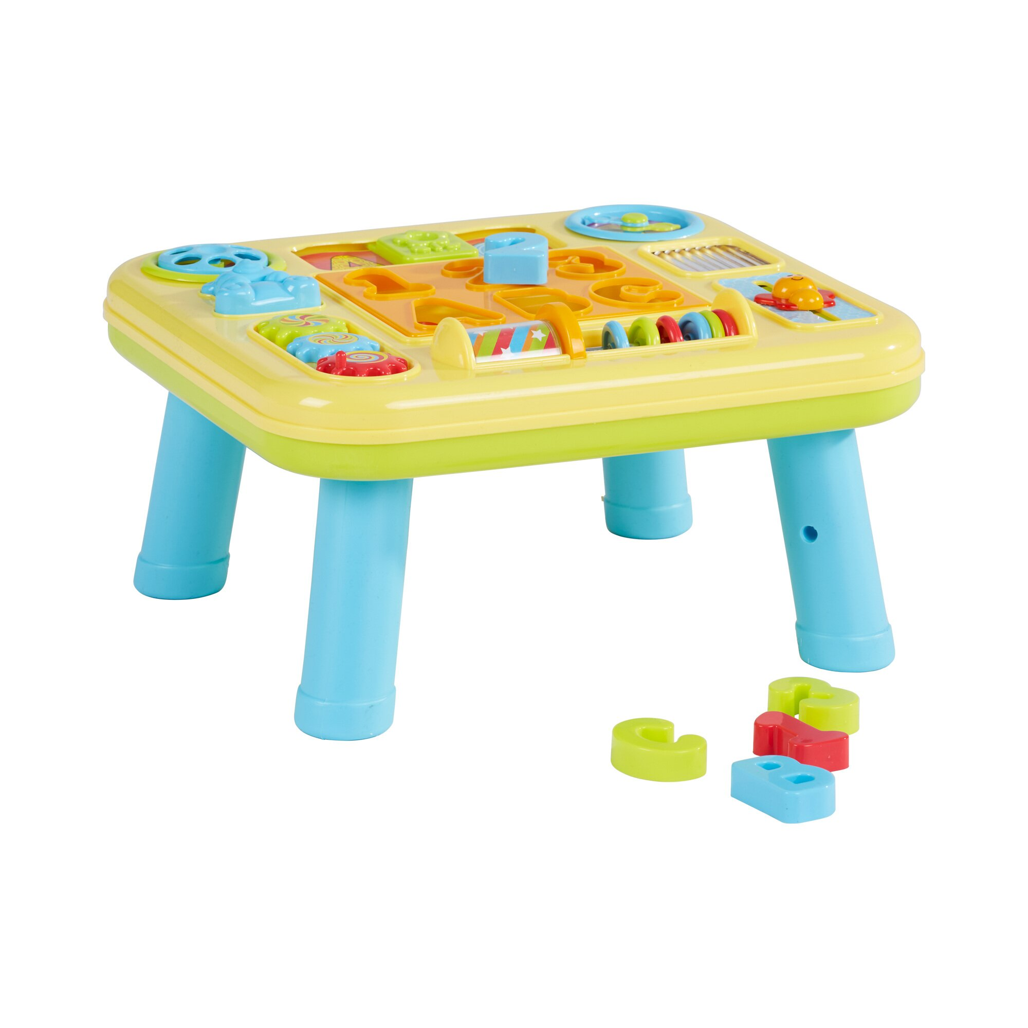 solini-activity-tisch, 4.99 EUR @ babywalz-de