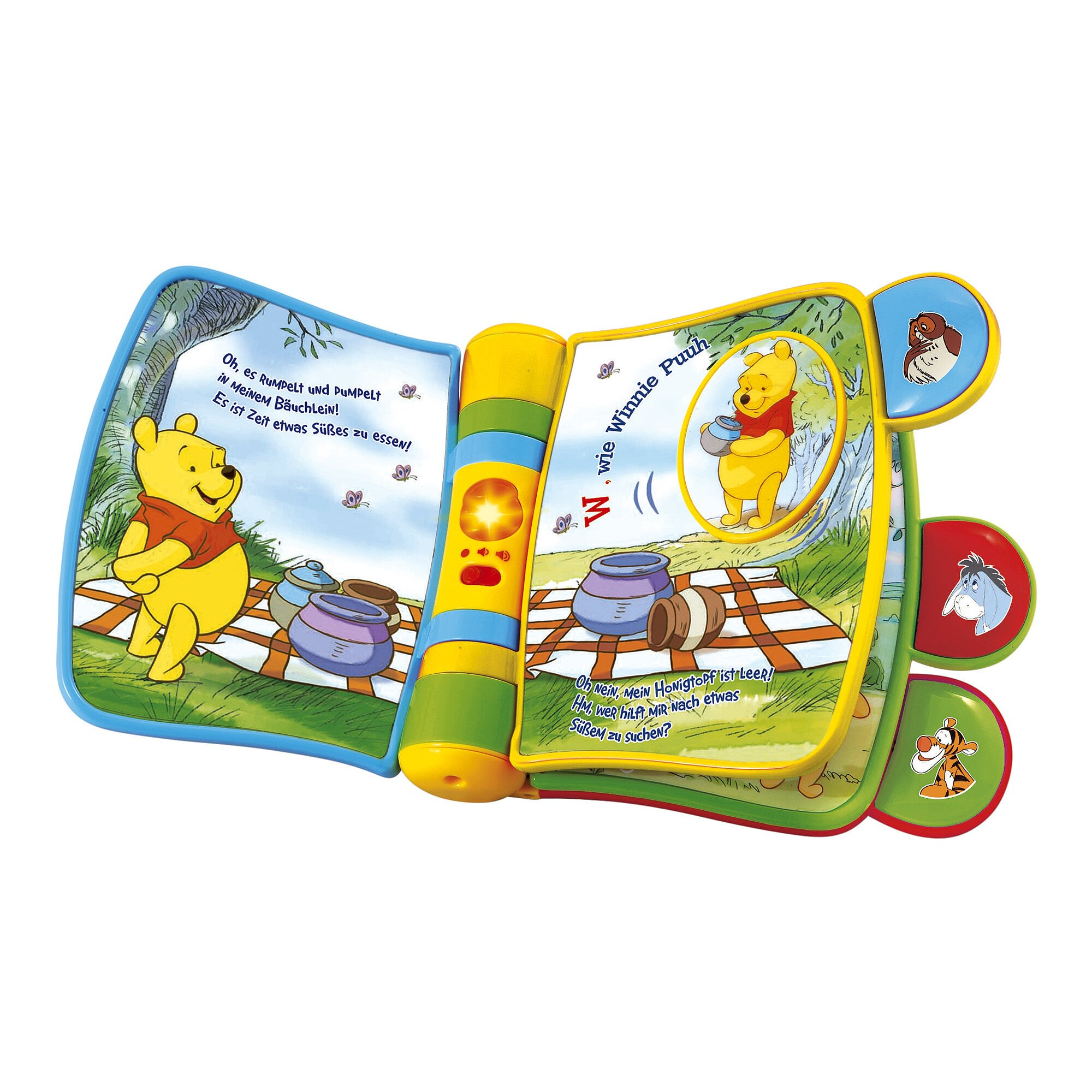 disney-winnie-puuh-musikspielzeug-abenteuerbuch-die-lustige-honigsuche