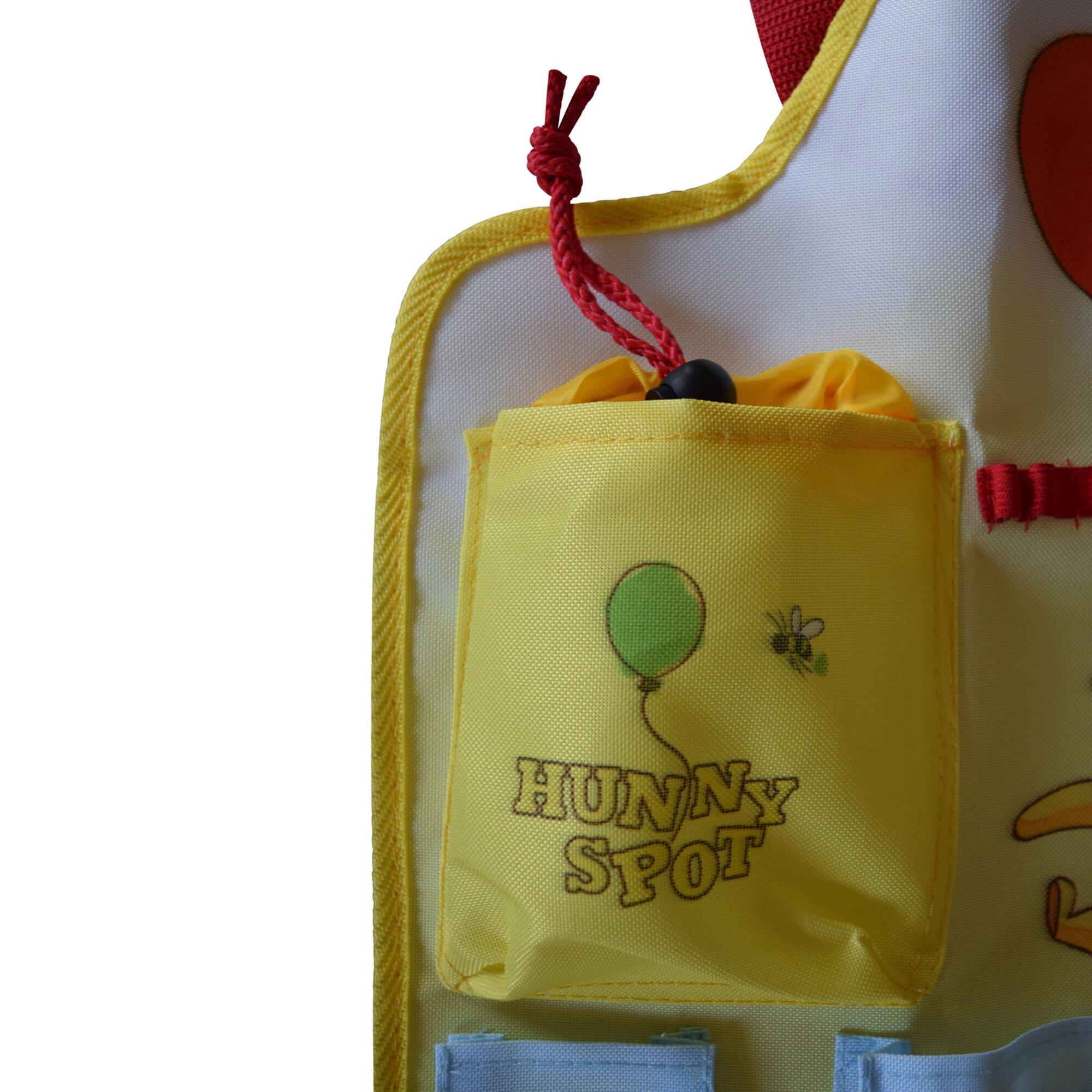 disney-winnie-pooh-auto-spielzeugtasche-mehrfarbig