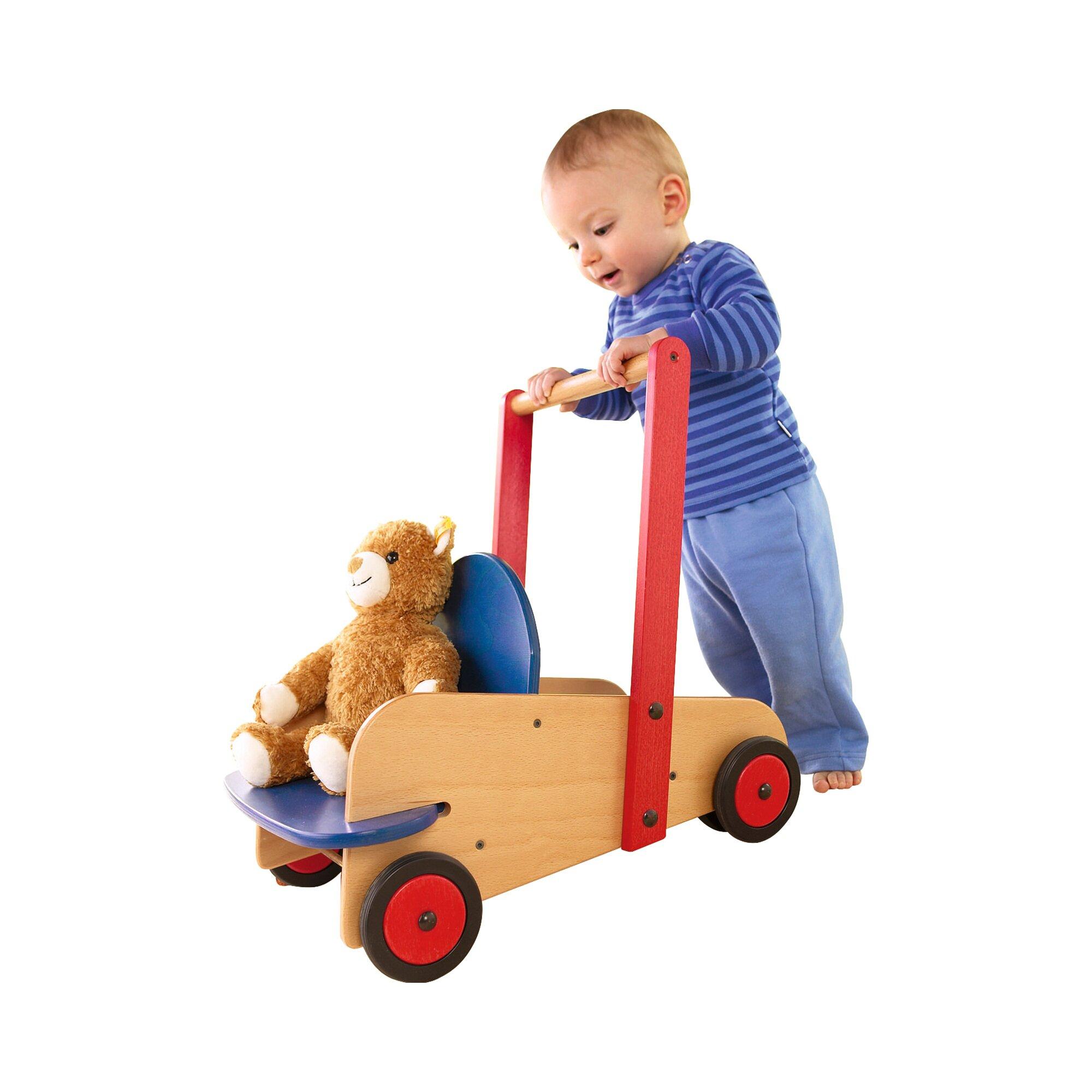 Haba Lauflernwagen aus Holz