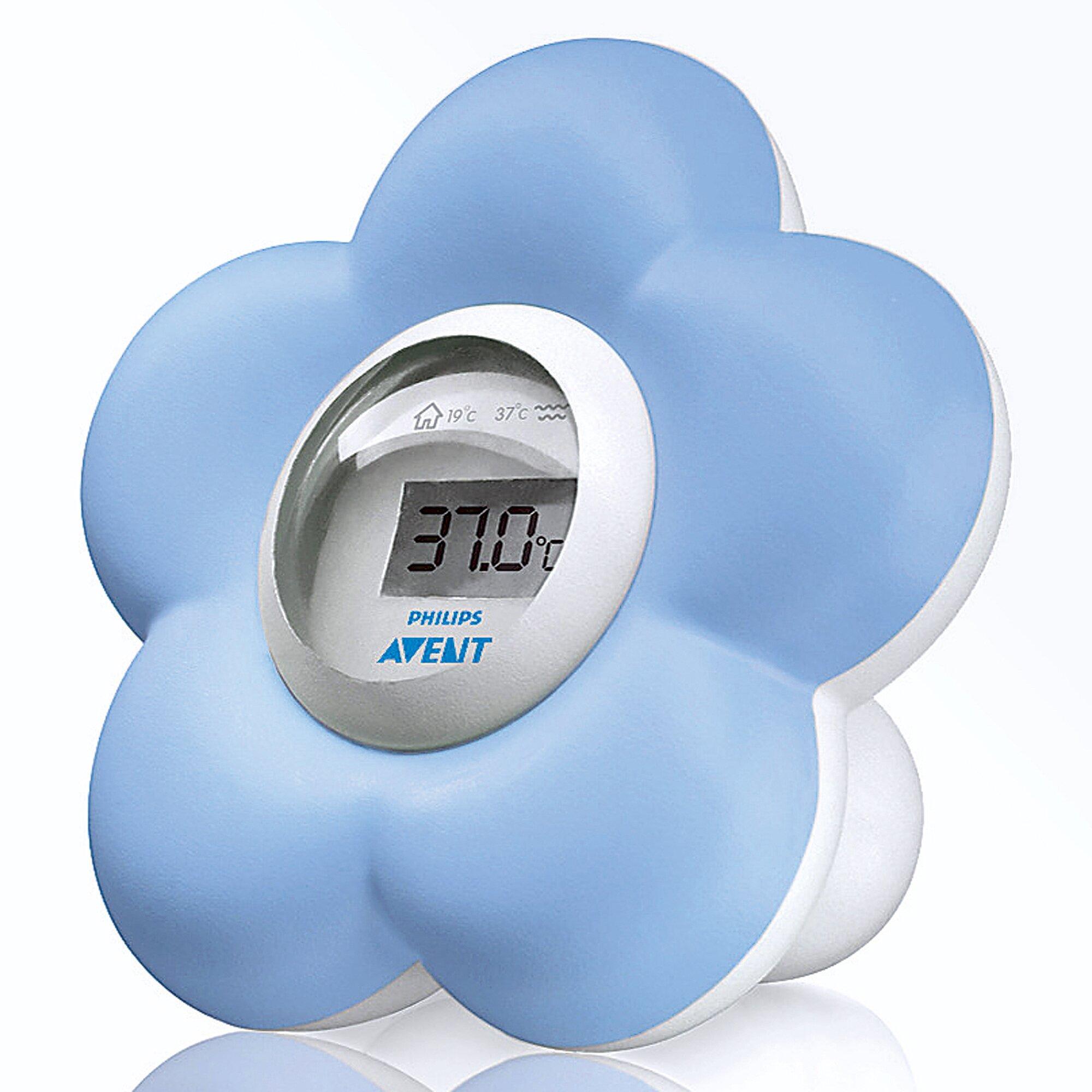 Philips Avent Raum- und Badethermometer, SCH550/20