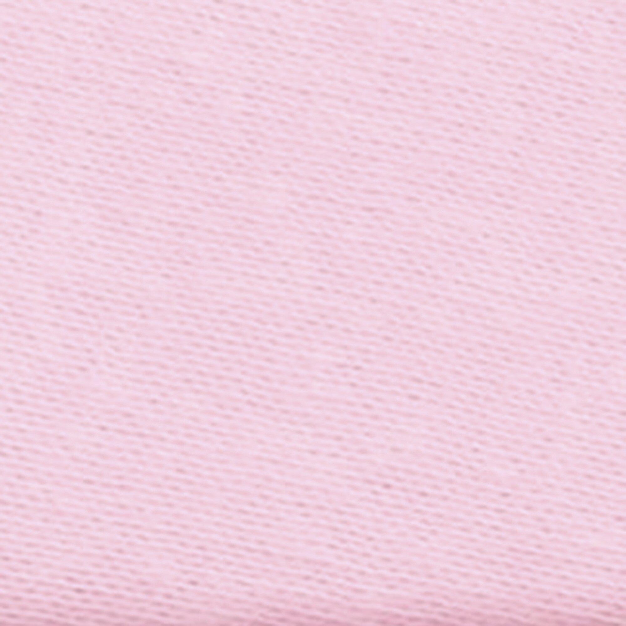 Julius Zöllner Spannbetttuch TENCEL® 40x80 - 40x90 cm rosa