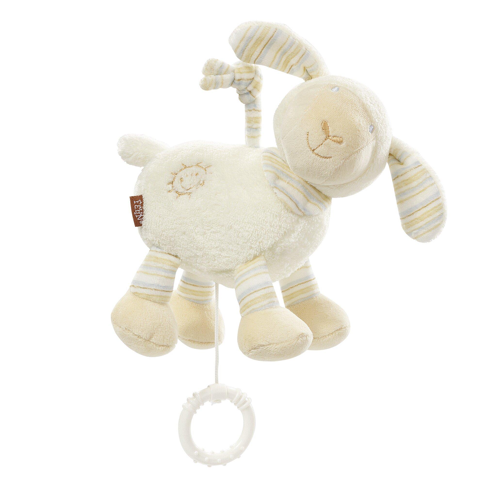 Fehn Spieluhr Schaf Baby Love 16 cm